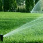 Systemy nawadniania zraszacze rotacyjne green bud